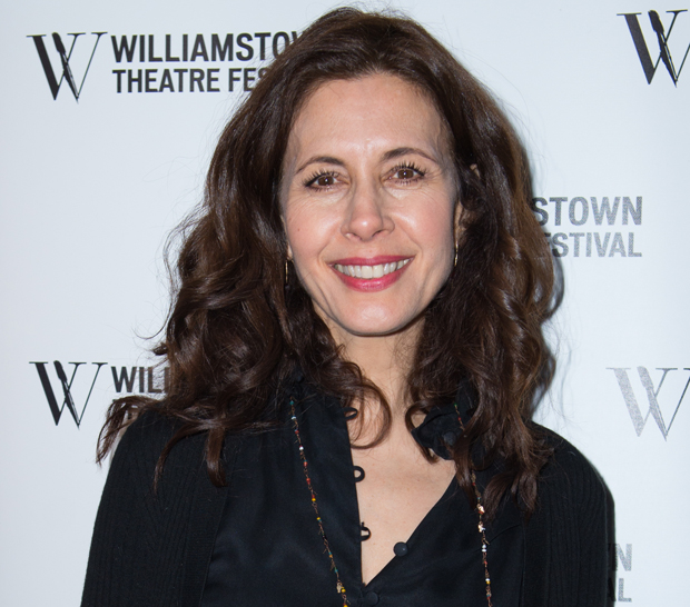 Jessica Hecht will star in Joshua Harmon's Admissions.