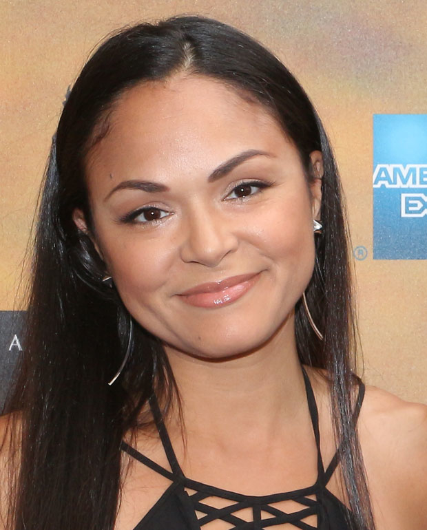 Karen Olivo announced she will release a debut solo album later this month.