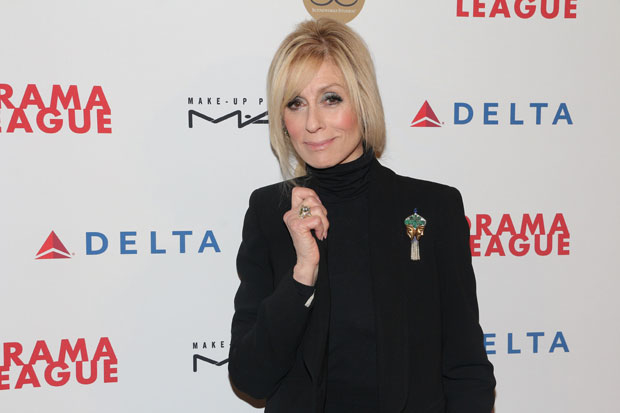 Judith Light will join the cast of the upcoming benefit performance of Stan Zimmerman's Right Before I Go.