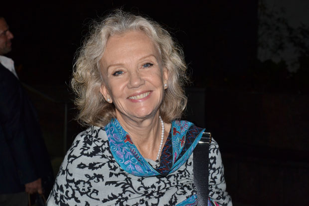 Hayley Mills will star in Party Face off-Broadway.