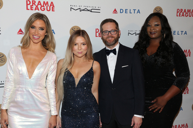 Kaitlyn Bristowe, Bianca Ryan, Josh Kaufman, and Candice Glover will all star in the Broadway Christmas show Home for the Holidays.
