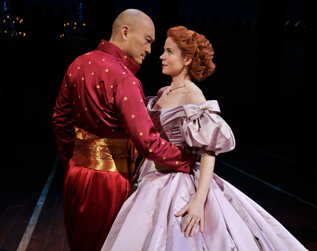 Ken Watanabe and Kelli O'Hara will be making their West End debuts next year when The King and I transfers to London.
