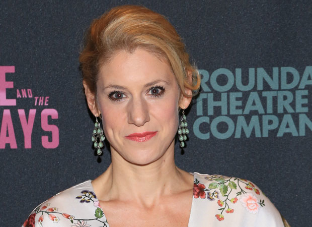 "Charlotte Parry stars in '""Time and the Conways'' on Broadway."