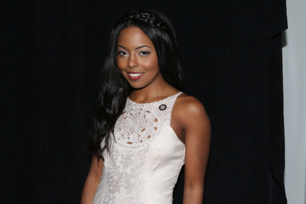 Adrienne Warren will appear in Roundabout's Damn Yankees concert.