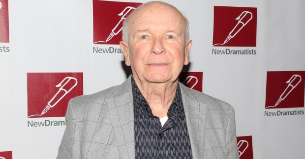 Terrence McNally is the subject of the upcoming new documentary Every Act of Life.