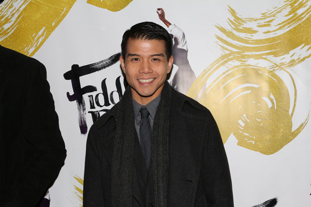 Telly Leung will play a concert in Connecticut.