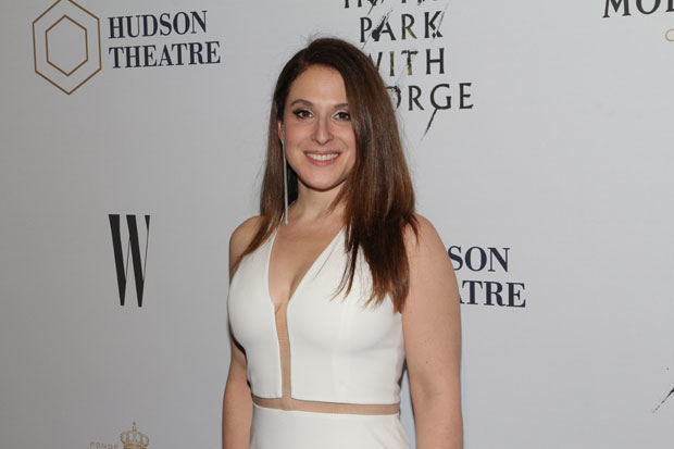 Sarna Lapine will direct a reading of Kate Hamill's adaptation of Little Women.