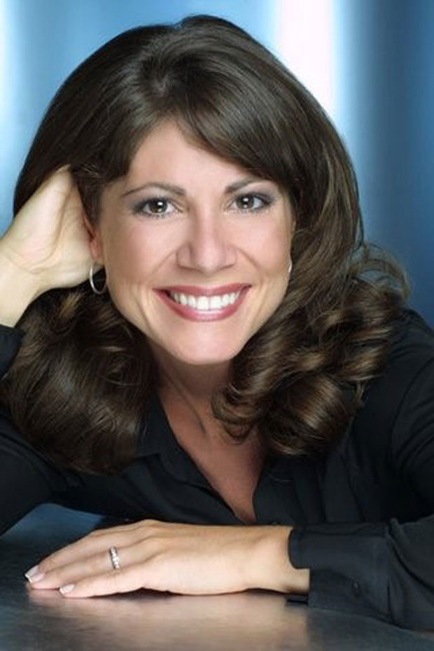 Kristen Coury is the founder and producing artistic director of Gulfshore Playhouse.