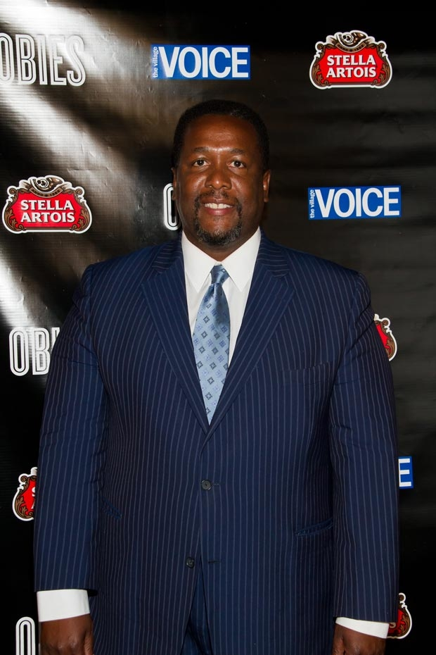Wendell Pierce will star in Some Old Black Man at 59E59.