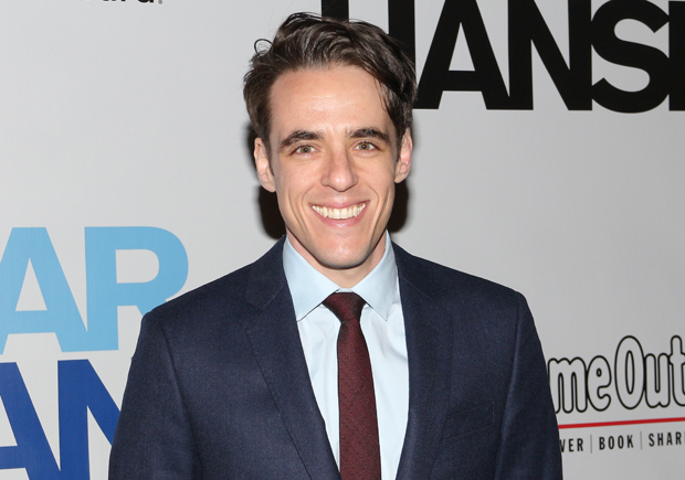 Dear Evan Hansen book writer Steven Levenson will discuss his Tony-winning musical at BroadwayCon 2018.