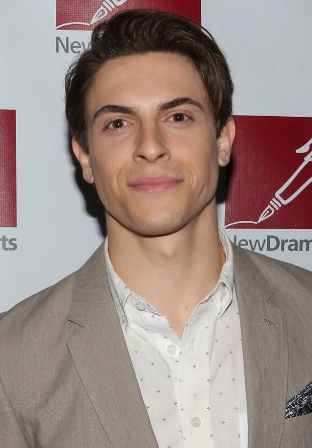 Derek Klena will star in a reading of the new musical Last Days of Summer.