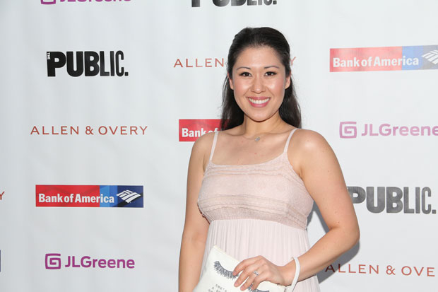 Ruthie Ann Miles is set to star in Chess as part of The Kennedy Center's inaugural season of Broadway Center Stage.