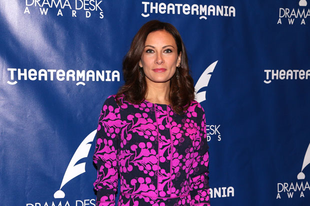 Laura Benanti will be among many special guests appearing at the 29th annual Gypsy of the Year competition.