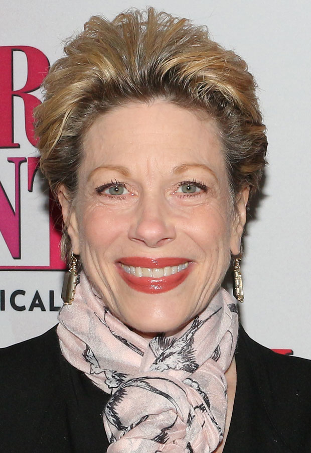 Marin Mazzie will star in Fire and Air at Classic Stage Company.