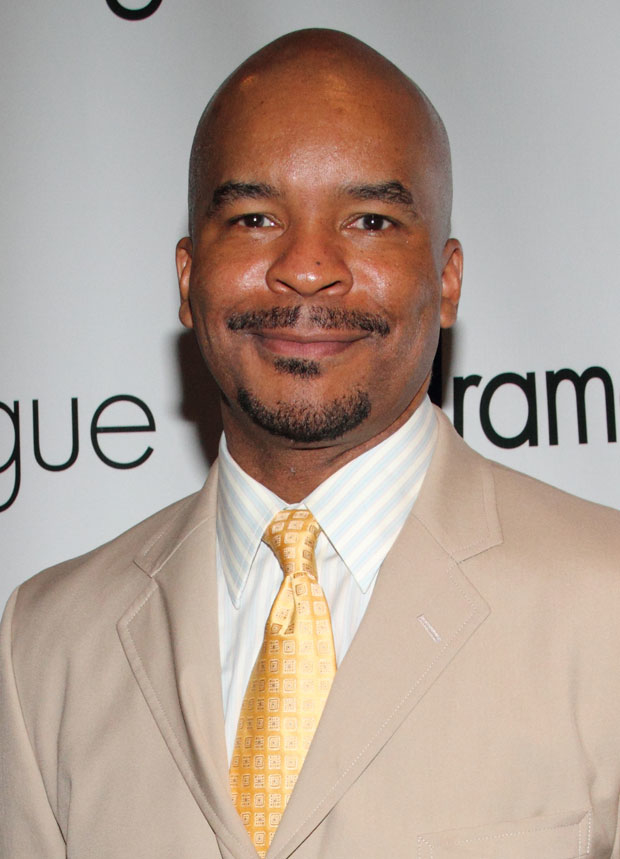 David Alan Grier will join the cast of A Christmas Story Live!