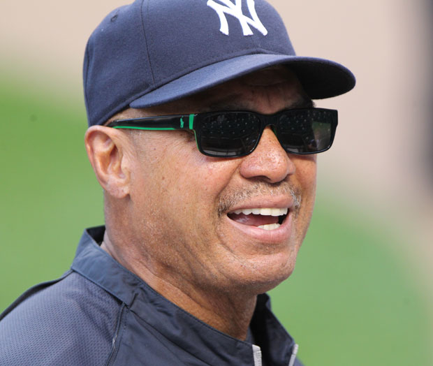 MLB star Reggie Jackson will play Mr. Welch in the Roundabout benefit concert reading of Damn Yankees on December 11.