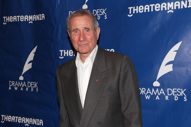 Jim Dale will honor Broadway composer Meredith Willson in honor of the 60th anniversary of The Music Man.