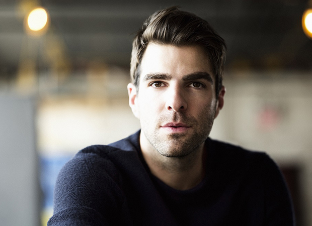 Zachary Quinto is the on the selection committee for the 2017 Excellence in Theatre Education Award.