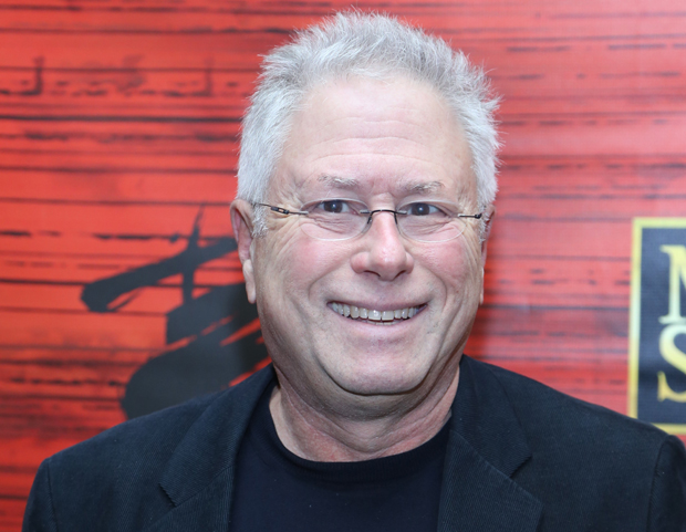 A new musical cowritten by Alan Menken will have a developmental reading at The York.