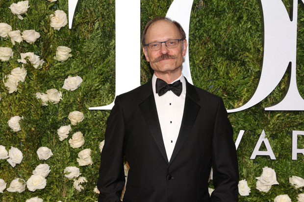 David Hyde Pierce is set to star in a one-night reading of A Christmas Carol.