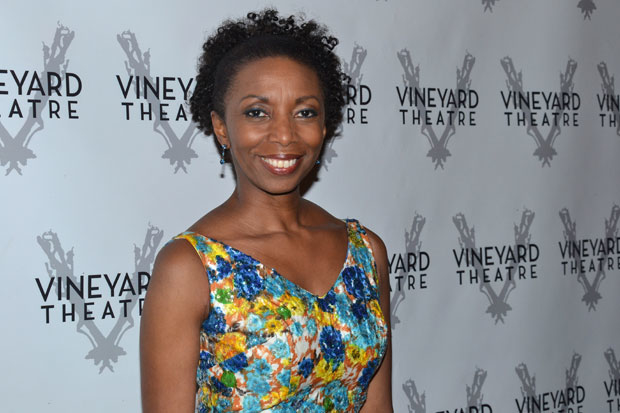 Sharon Washington will star in her play Feeding the Dragons, the final offering of Primary Stages's season.
