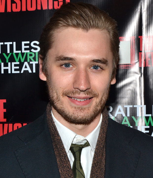 Seth Numrich joins the Broadway cast of Travesties, opening this spring at the American Airlines Theatre.
