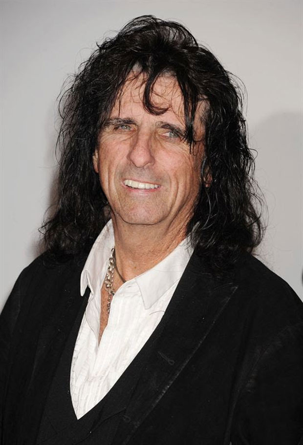 Alice Cooper to play King Herod in Jesus Christ Superstar Live!, airing on NBC on Easter Sunday.