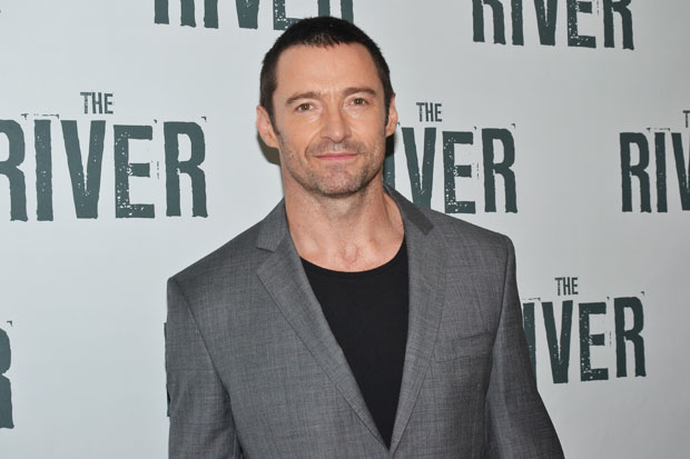 Hugh Jackman is nominated for a Golden Globe Award for his performance in the upcoming movie musical The Greatest Showman.