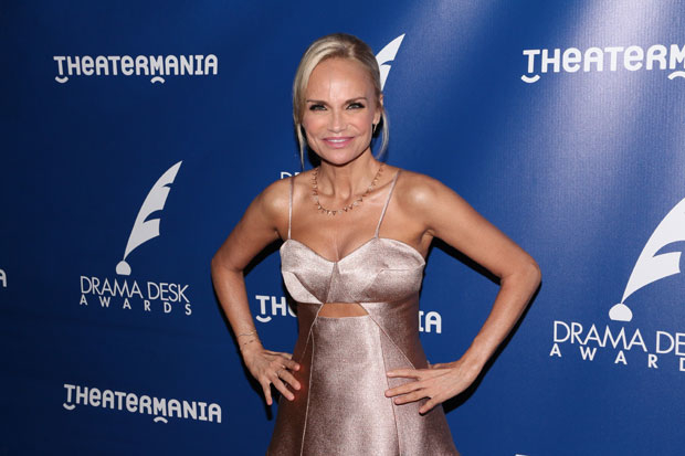Kristen Chenoweth will star in a musical comedy adaptation of the 1992 film Death Becomes Her.