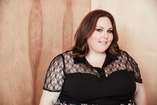 This Is Us star Chrissy Metz will make her stage debut in the Geffen Playhouse's new production of Neil LaBute's Fat Pig.