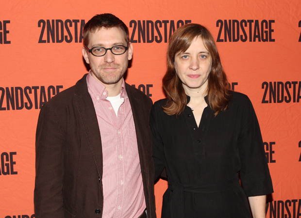 Greg Pierce's new play Cardinal is directed by Kate Whoriskey.