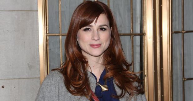 Aya Cash will star in Kings at the Public Theater.