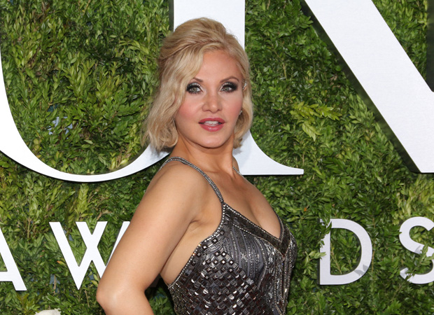 Orfeh will appear in Pretty Woman: The Musical.