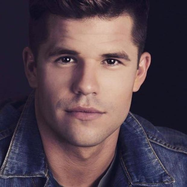 Charlie Carver completes the cast of The Boys in the Band on Broadway.