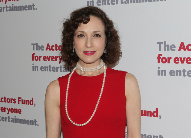 Bebe Neuwirth will be part of the cast of Hey, Look Me Over!, which opens the 25th season of Encores!