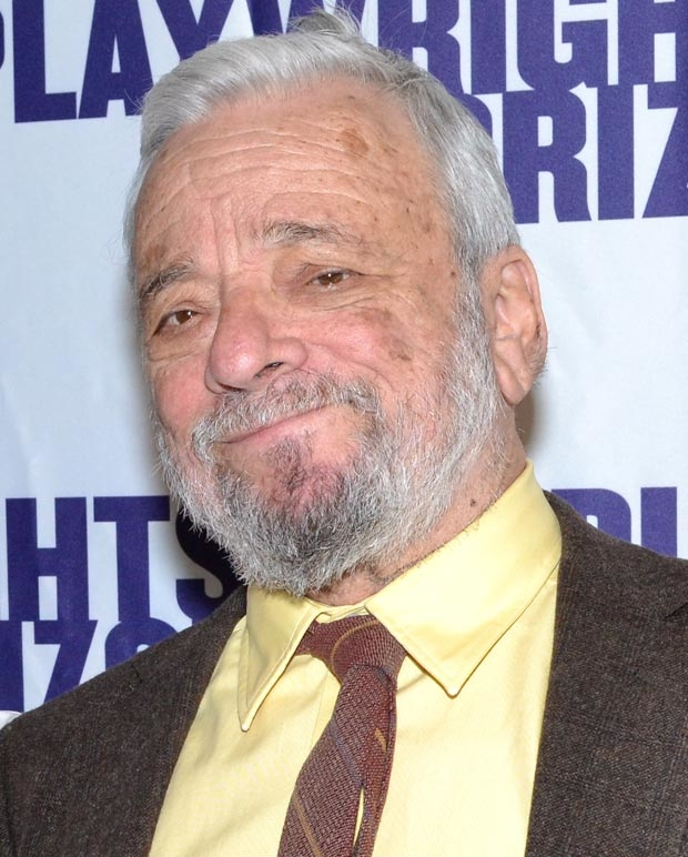 Stephen Sondheim's Road Show will open this January at Boston's Lyric Stage Company.