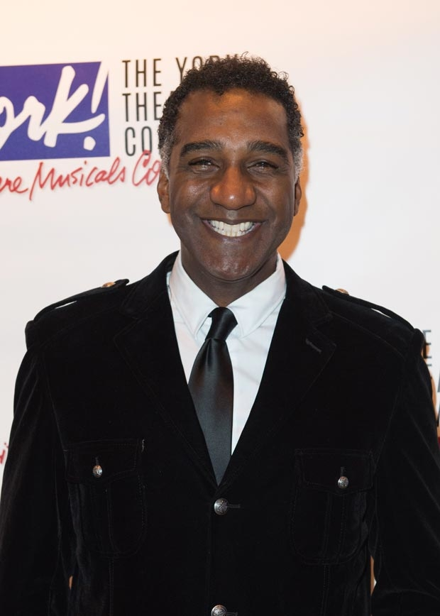 Norm Lewis will replace Quentin Earl Darrington as Agwe in Once on This Island starting January 8.