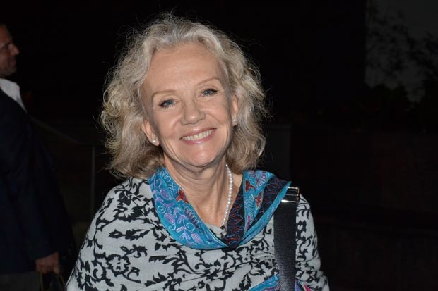 Hayley Mills will star in Isabel Mahon's Party Face, which is part of the 10th anniversary lineup of the Origin's 1st Irish Festival.