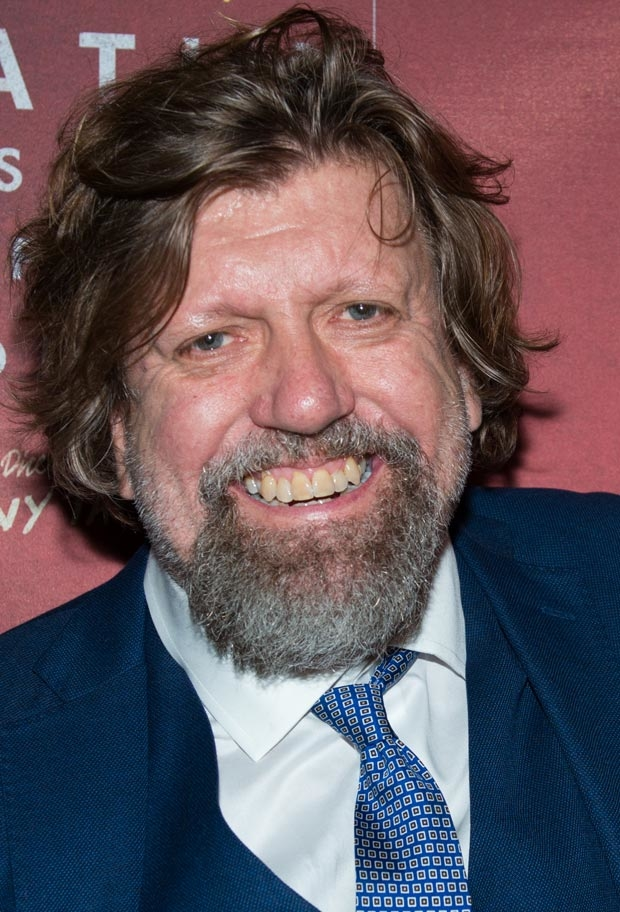 The Public Theater, under the artistic direction of Oskar Eustis, announced the 2018 spring Public Forum lineup.