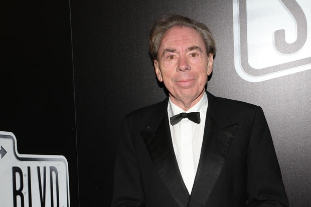 The American Theatre Wing's Andrew Lloyd Webber Initiative aims to promote and fund arts education in the U.S.