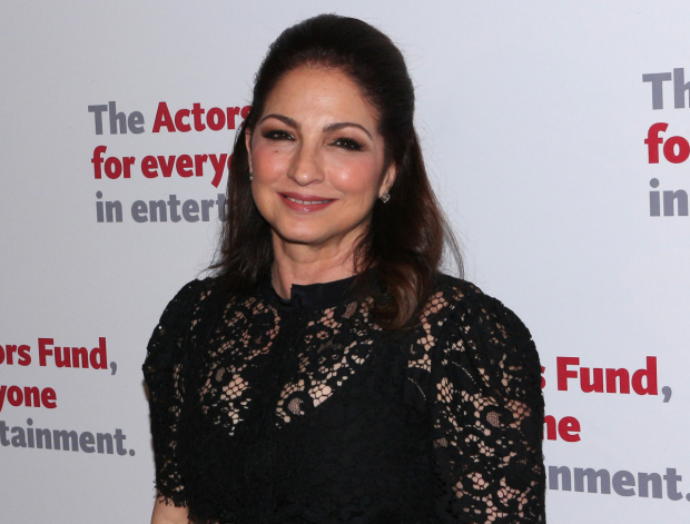 Gloria Estefan is one of five 2017 Kennedy Center honorees, appearing tonight in a two-hour special on CBS.