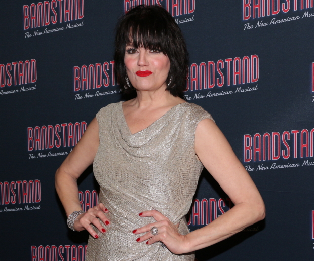 Beth Leavel will star as Rose in The Muny's summer production of Gypsy.