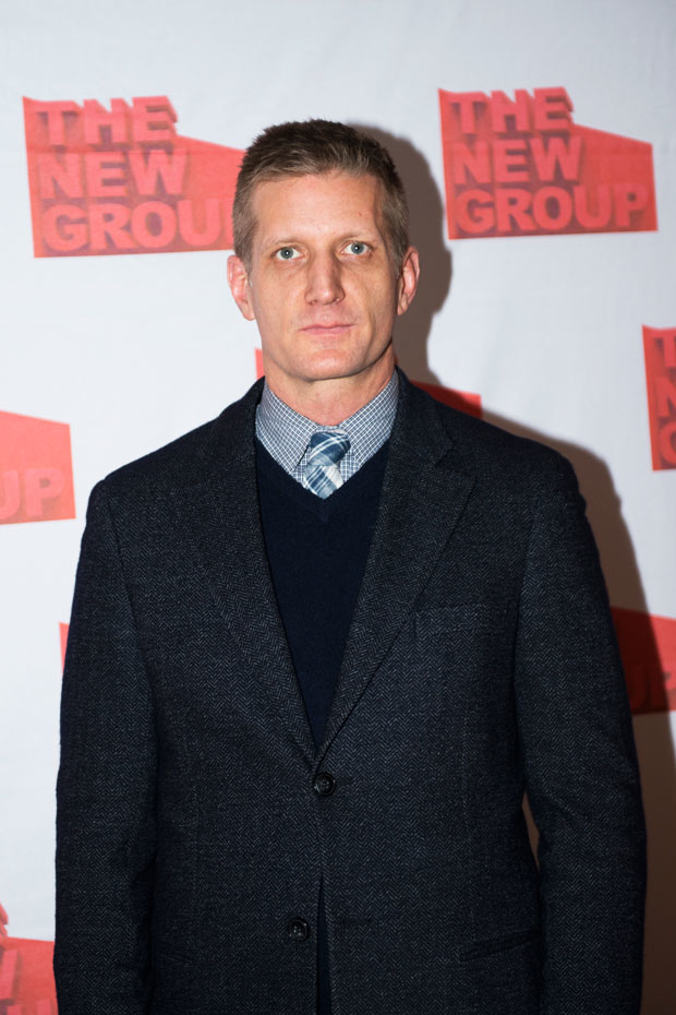 Paul Sparks will join Robert Sean Leonard and Katie Finneran in Edward Albee's At Home at the Zoo: Homelife & The Zoo Story at Signature Theatre.