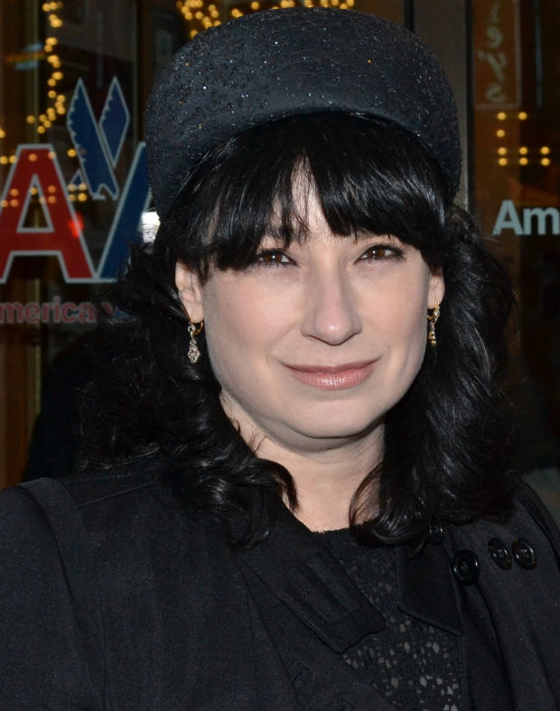 Amy Sherman-Palladino will moderate a panel discussion for Roundabout Theatre Company.