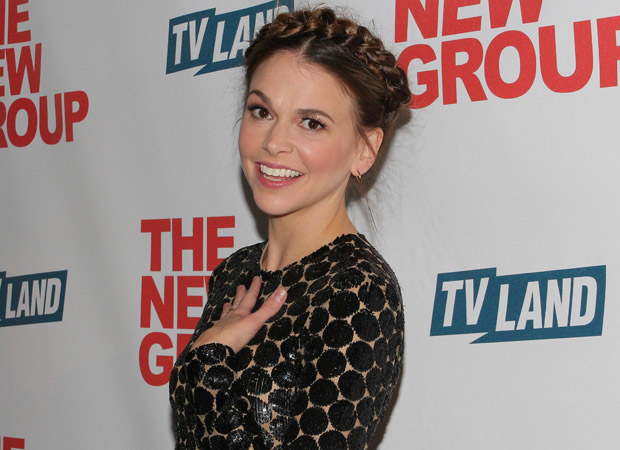Sutton Foster will star in a reunion concert of Thoroughly Modern Millie.