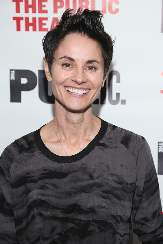 Beth Malone will join Nathan Lane, Andrew Garfield, and more in the upcoming Broadway revival of Angels in America.