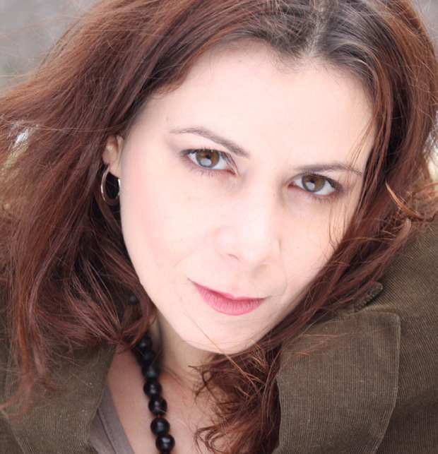 Zulema Clares is set to star in Repertorio Español's No One Writes to the Colonel.