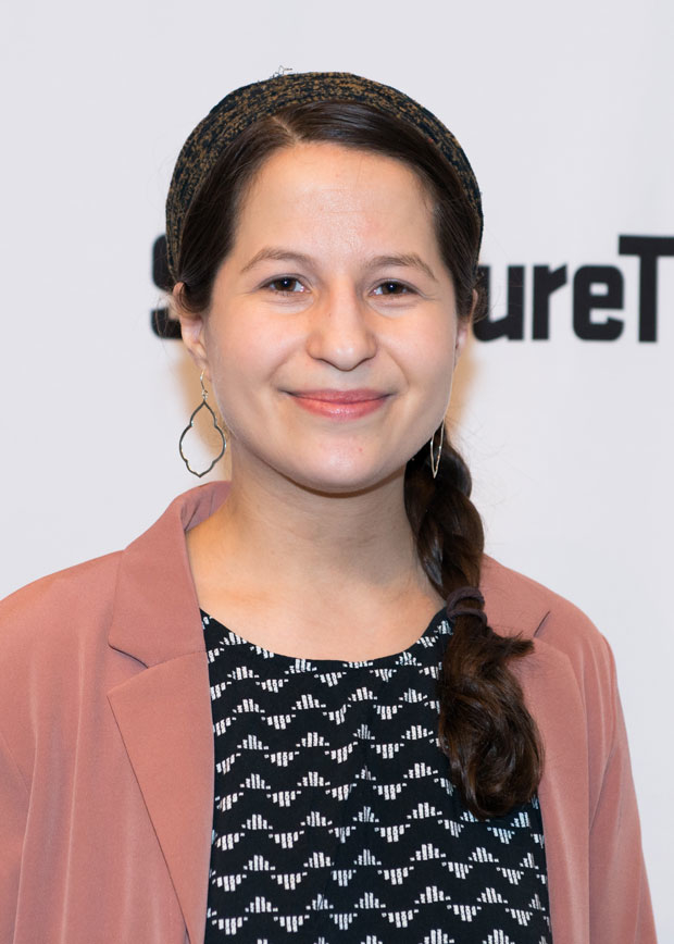 Shaina Taub is among the lineup of speakers set for the 2018 TEDxBroadway conference.