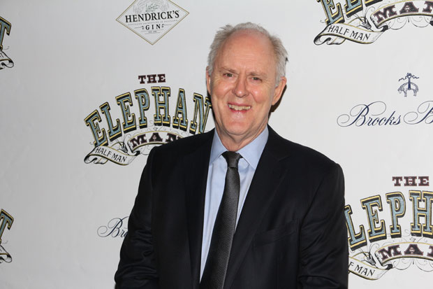 John Lithgow is set for Candide at Carnegie Hall.