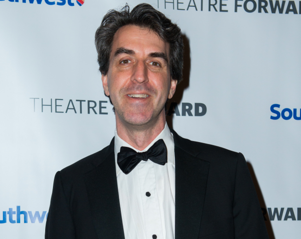 Jason Robert Brown's first musical Songs for a New World joins the 2018 Encores! Off-Center season.